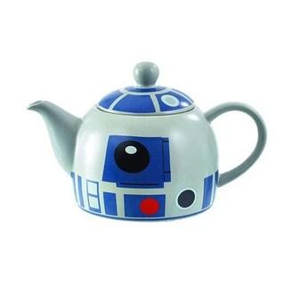 Star Wars Ceramic Teapot R2D2 - Multi