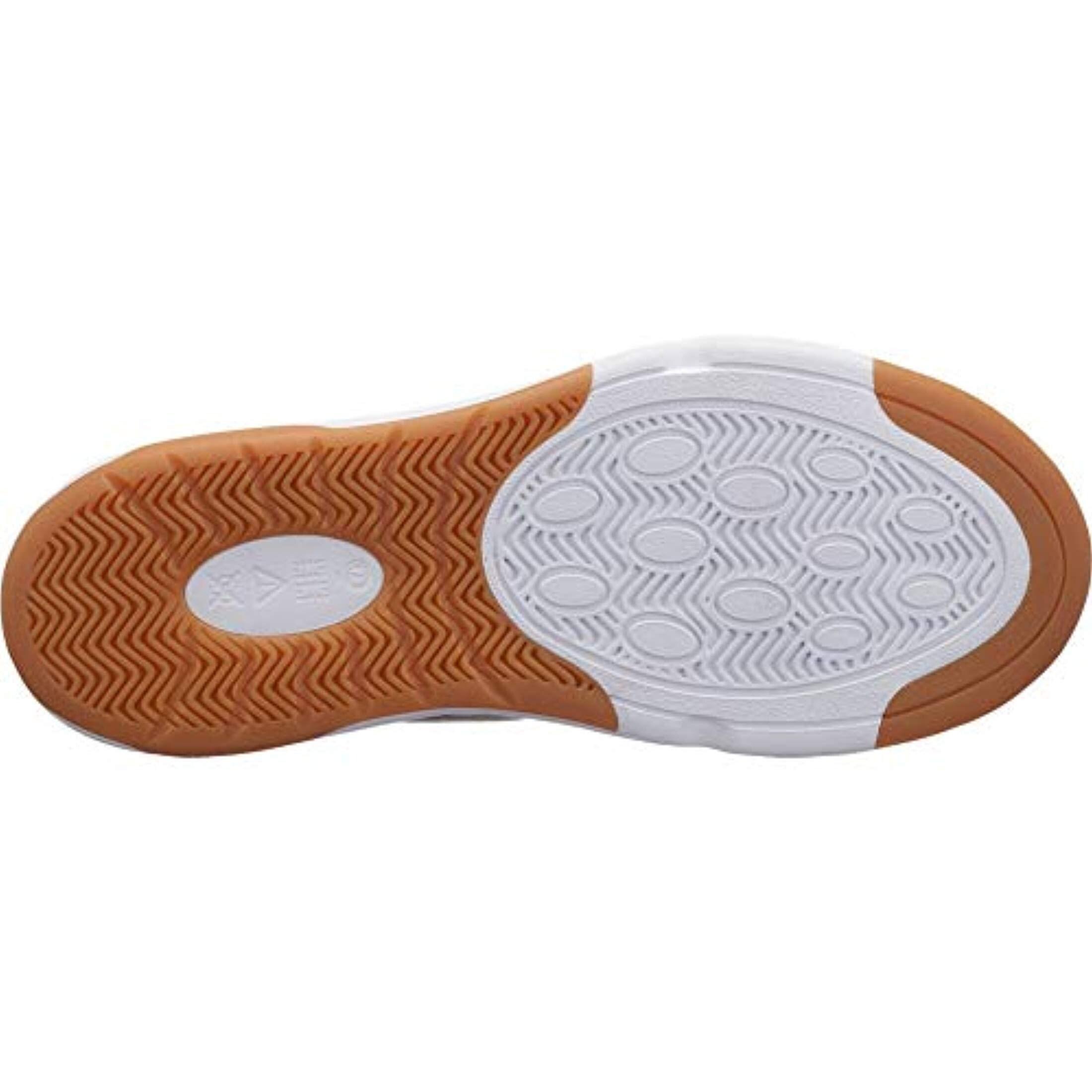 Dilatta Premium Basketball Shoe White