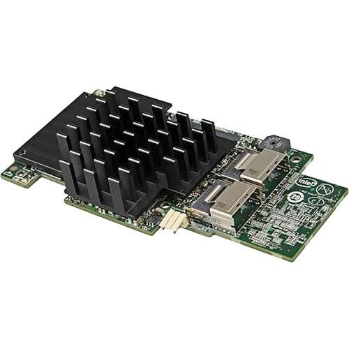 Intel - Raid Ctrl Lsi2208, 8Pt Sas 2.1 1G