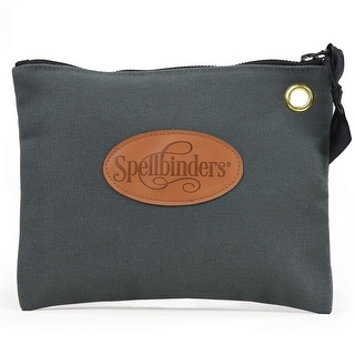 Spellbinders Zip Pouch-Medium