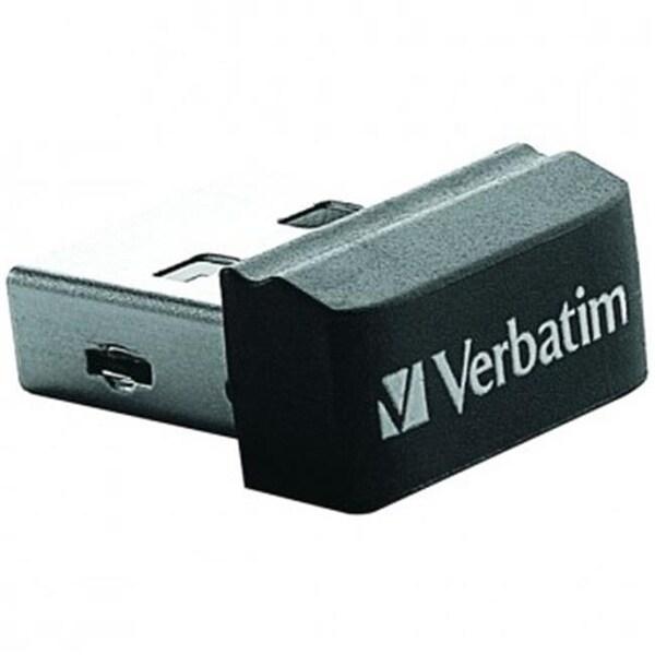 Verbatim VTM98365 Store N Stay Nano Drive - 64 GB