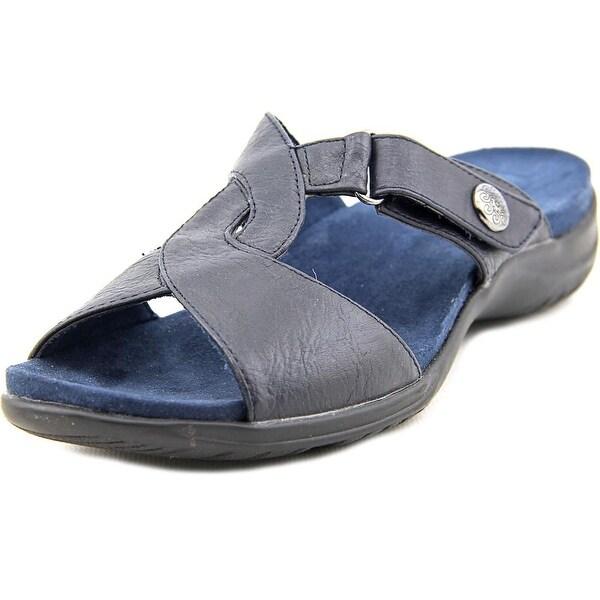 Easy Street Spark Women N/S Open Toe Synthetic Slides Sandal