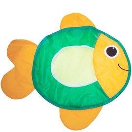 Sassy Fill Up Fish Toy Organizer, Colors May Vary