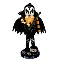 "Kurt Adler 11"" KISS Demon Nutcracker"