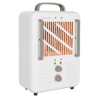 World Marketing - Euh341 - Cg Milkhousestyle Utility Heat