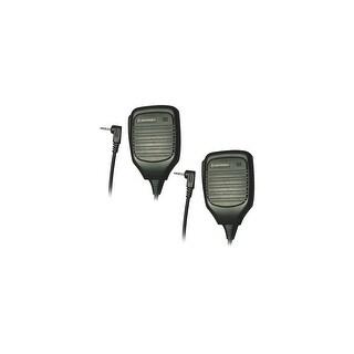 Motorola 53724 Remote Speaker Microphone-(2-Pack)