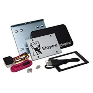 """Kingston Suv400s3b7a/480G Digital 480Gb Ssdnow Sata 3 2.5"""" Solid State Drive"""