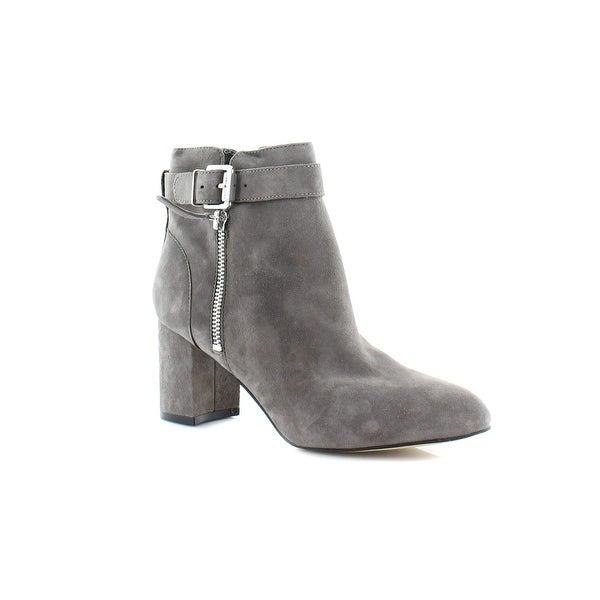 Marc Fisher Wynie Women's Boots Dark Gray