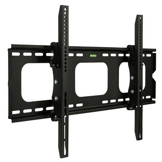 Mount-It! Tilting and Locking 175 Lbs Capacity TV Wall Mount Bracket For 32-Inch to 60-Inch LCD, LED or Plasma TV