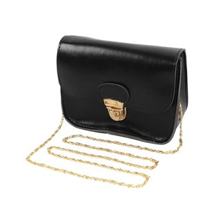 Women Newini Cute Hasp Chain Crossbody Shoulderessenger Bag