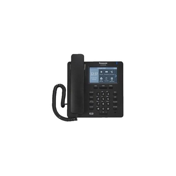 Panasonic KX-HDV430B (Single Pack) KX-HDV430 Executive SIP Phone