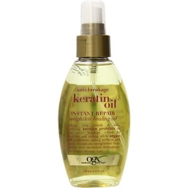 Organix Anti-Breakage Keratin Oil 4 oz