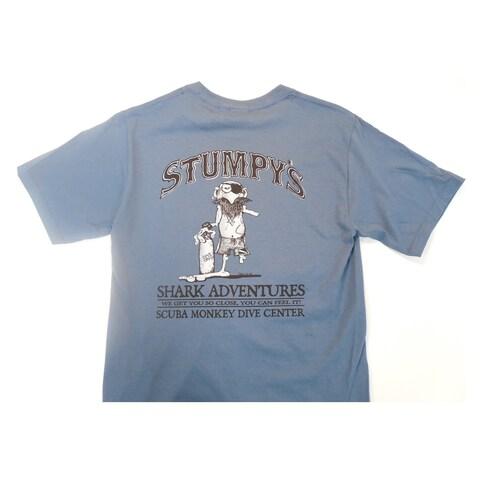 Outhouse Designs Mens Stumpys Shirt