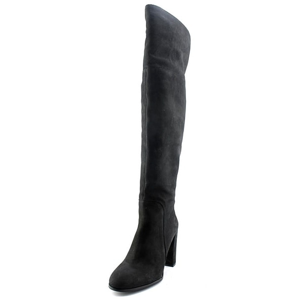Kenneth Cole NY Jack Women Black Boots