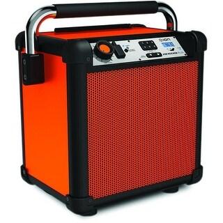 Ion Audio Job Rocker Plus Rugged Bluetooth Wireles