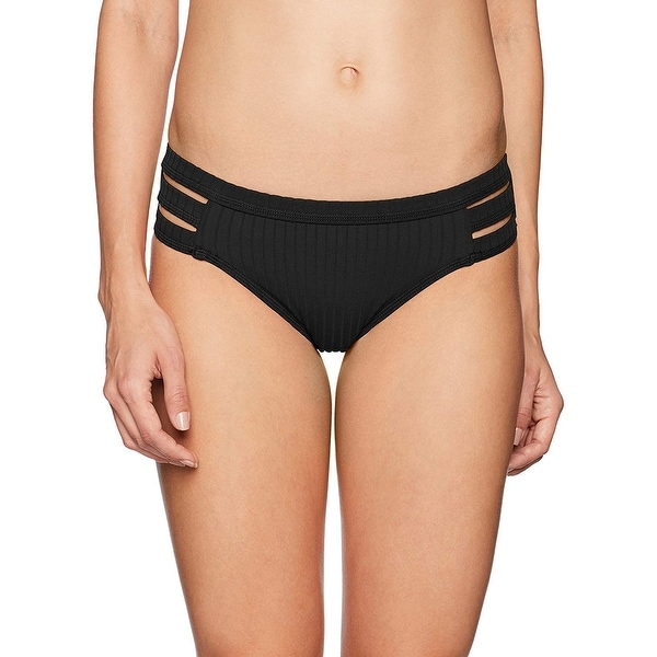 c75a8964dfc8b Shop Seafolly Women's AUS 12 Bikini Bottom Strappy Swimwear - On ...