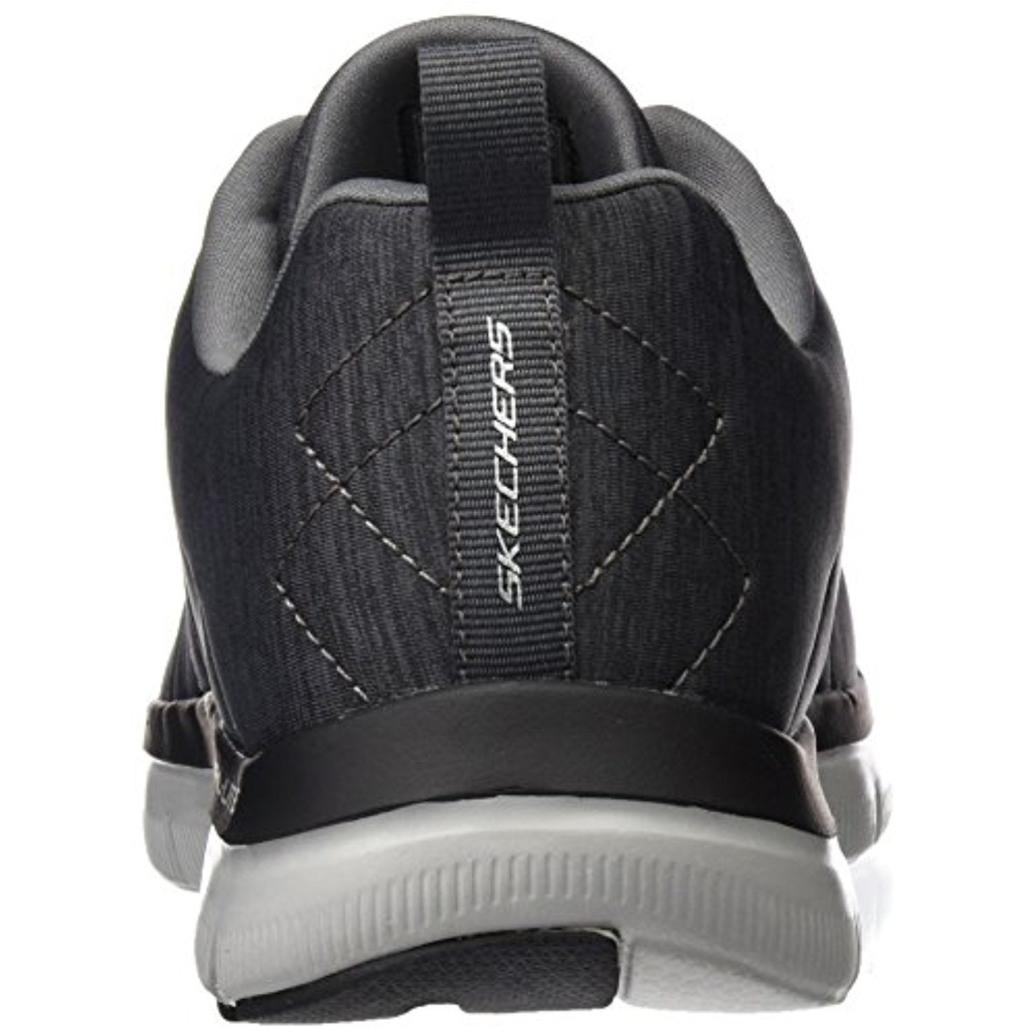 Resentimiento Servicio Inevitable  Skechers Men's Flex Advantage 2.0 Chillston Trainer,Charcoal,US - Overstock  - 18277512