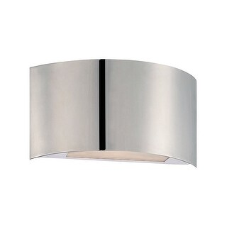 """Modern Forms WS-11311 Vermeil 1-Light LED ADA Compliant Wall Sconce - 5"""" Tall - n/a"""