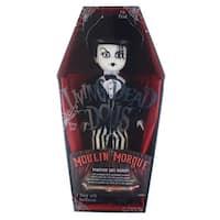 Living Dead Dolls Series 33 Moulin Morgue: Maitre Des Morts - multi