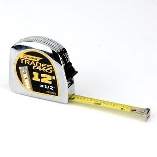 "Trades Pro? 12 ft. x 1/2"" Tape Measure - 831801"