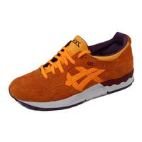 Asics Men's Gel Lyte V 5 Orange Pop/Orange PopH5D2L 3030