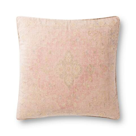 Alexander Home Boho Chic Medallion Throw Pillow