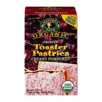 Nature's Path - Frosted Cherry Toaster Pastry ( 12 - 11 oz boxes)