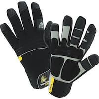 West Chester Xl Syn Lthr Winter Glove 96650/XL Unit: PAIR