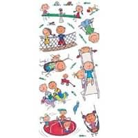 Park Kids - Specialty Stickers