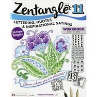 Zentangle 11 - Design Originals
