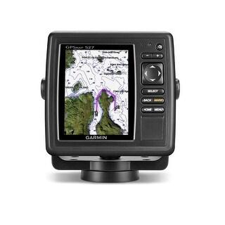 Garmin GPSMAP 527 Chartplotter