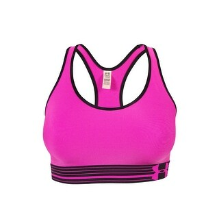 Under Armour Women's HeatGear Sports Bra