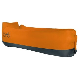 WindPouch Lite - Ember Orange