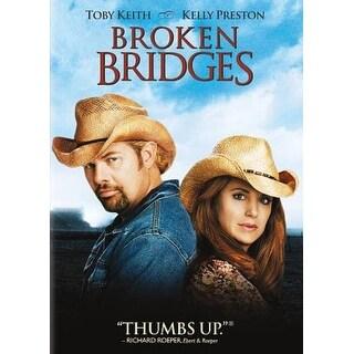 Broken Bridges - DVD
