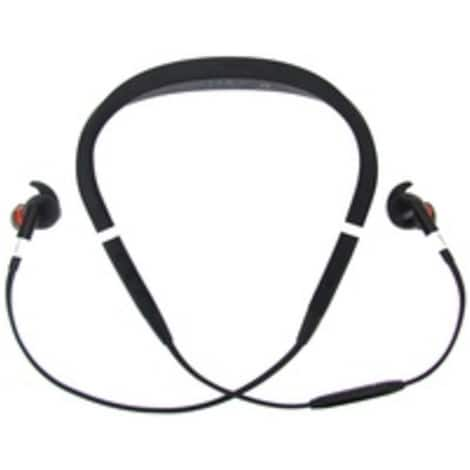 Shop Jabra Evolve 75e Earset Stereo Wireless Bluetooth 98 4 Ft 20 Hz 20 Khz Earbud Behind Refurbished Overstock 21133274