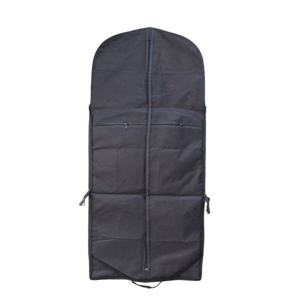 3 Pack Tri Fold Carry On Suit Or Dress Garment Bag
