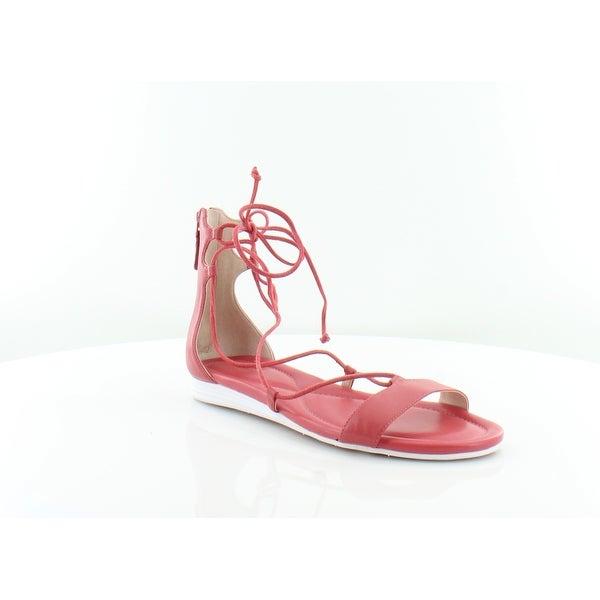 Cole Haan Or Grand Women's Sandals & Flip Flops Nmr Rd/Mn Rd - 7