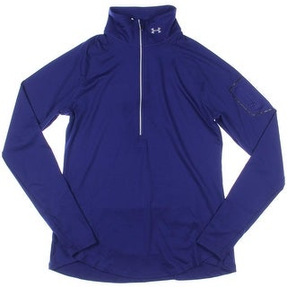 Under Armour Womens Fitted Long Sleeves Athletic Jacket