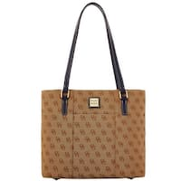 Dooney & Bourke Madison Signature Small Lexington Bag (Introduced by Dooney & Bourke at $228 in Nov 2015)