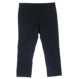 Under Armour Womens Fitted Cropped Yoga Pants