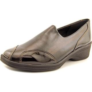 Ara Reggio   Round Toe Synthetic  Loafer