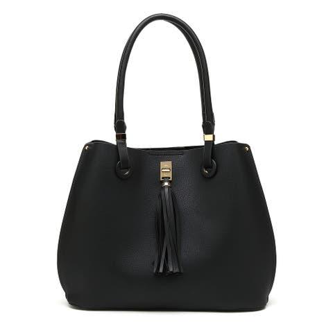Style Strategy Fashion Joy Satchel Bag