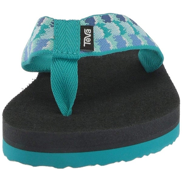 51db36753e73 Shop Teva Kids  Y Mush II Flip-Flop - Free Shipping On Orders Over ...