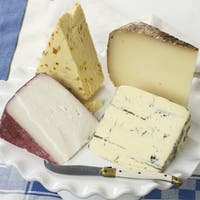 Assortment of Cheeses For Her