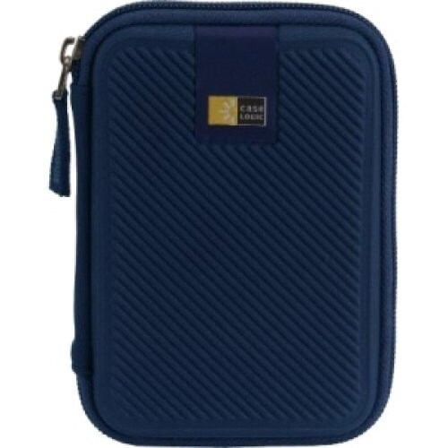 Case Logic-Personal & Portable - Ehdc-101Darkblue