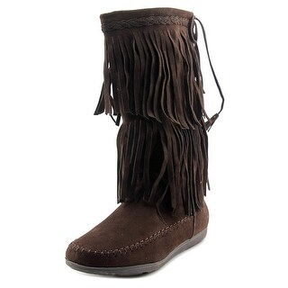 Rampage Cantrell Women  Round Toe Synthetic  Boot