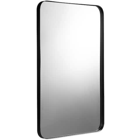 20 x 32 inch Bathroom Wall Mirror Rectangular Wall Hanging Mirror