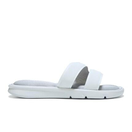 Nike Women's ULTRA COMFORT Slide Sandal - pure platinum