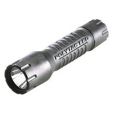 Streamlight 88850 PolyTac C4 LED Lithium Polymer Tactical Flashlight