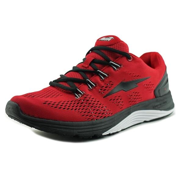 Avia Enhance Men Red/Black Running Shoes